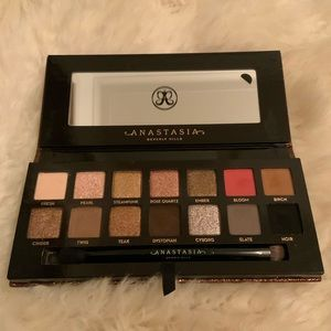 Limited Edition Sultry Palette